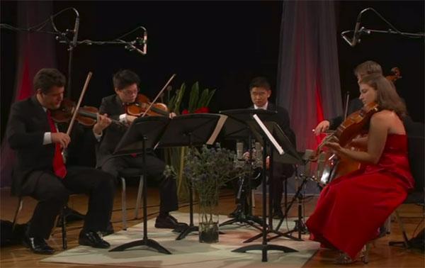 Old City String Quartet