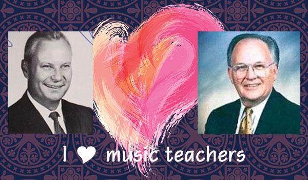 Mr. Gordon Griebenow and Mr. Eugene Sundt