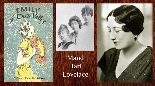 Maud Hart Lovelace