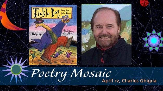 Poetry Mosaic with Charles Ghigna