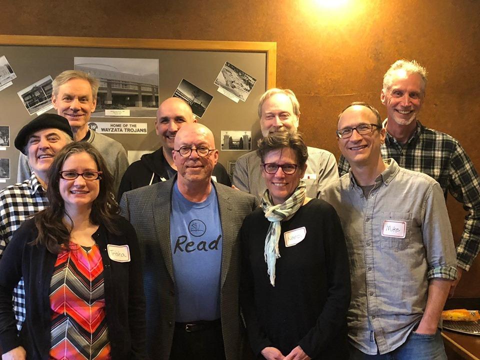 Randy Klauk and authors